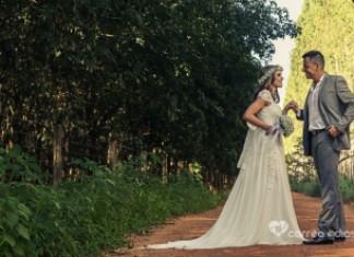 Casamento Jessica e Osman